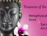Treasures of the Heart - Metaphysical Store & Sacred Art Gallery